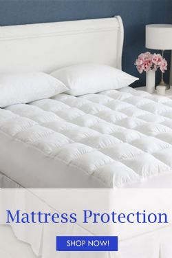 mattress protection promo